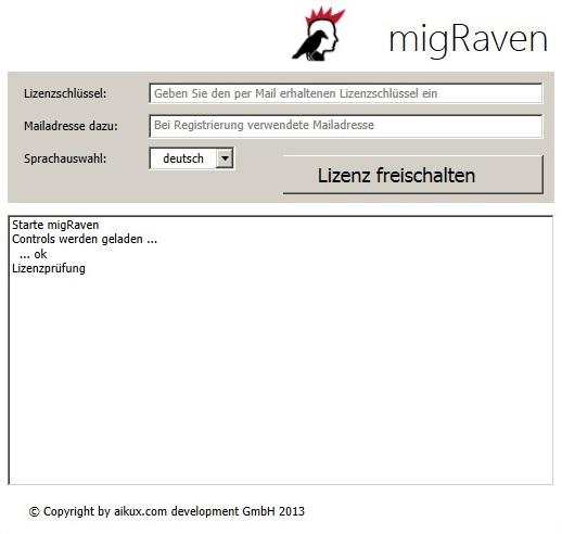 Lizenzpruefung_migRaven